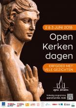 Openkerkendag poster 2018